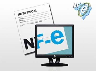 Nota Fiscal de Serviço Eletrônica (NFS-e) da Prefeitura Municipal de Blumenau