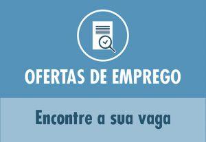 Consulta de Vagas de Emprego - Prefeitura Municipal de Blumenau
